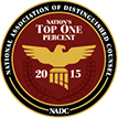 National Association Of Distinguished Counsel | Nation's Top One Percent | NADC